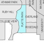 Denver neighborhood's Platt Park, Gerretson Realty