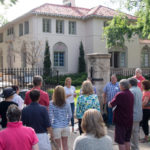 Sinsheimer House Tour Denver